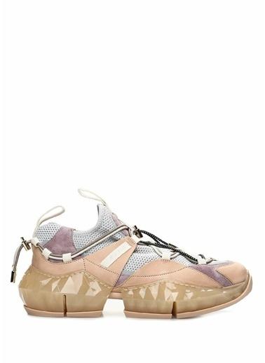 Jimmy Choo Sneakers Pudra